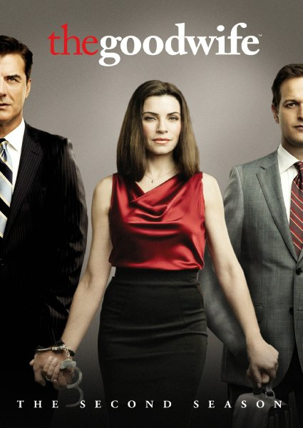 The Good Wife Season 2 123streams