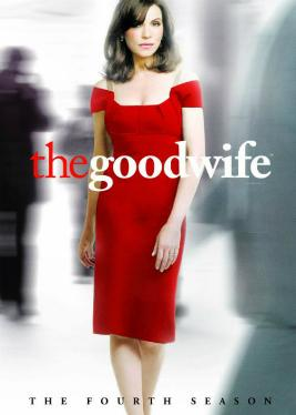 The Good Wife Season 4 123streams