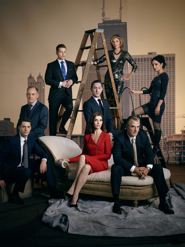 The Good Wife Season 7 123streams