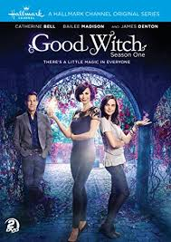 Watch Series The Good Witch (2015) Season 3