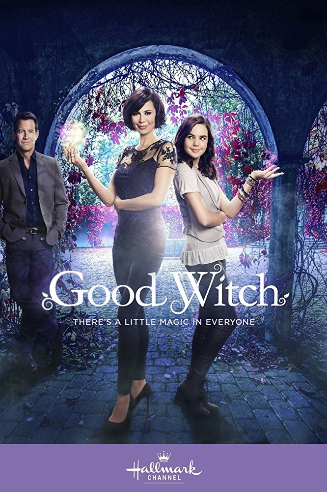 Watch Series The Good Witch (2015) Season 4