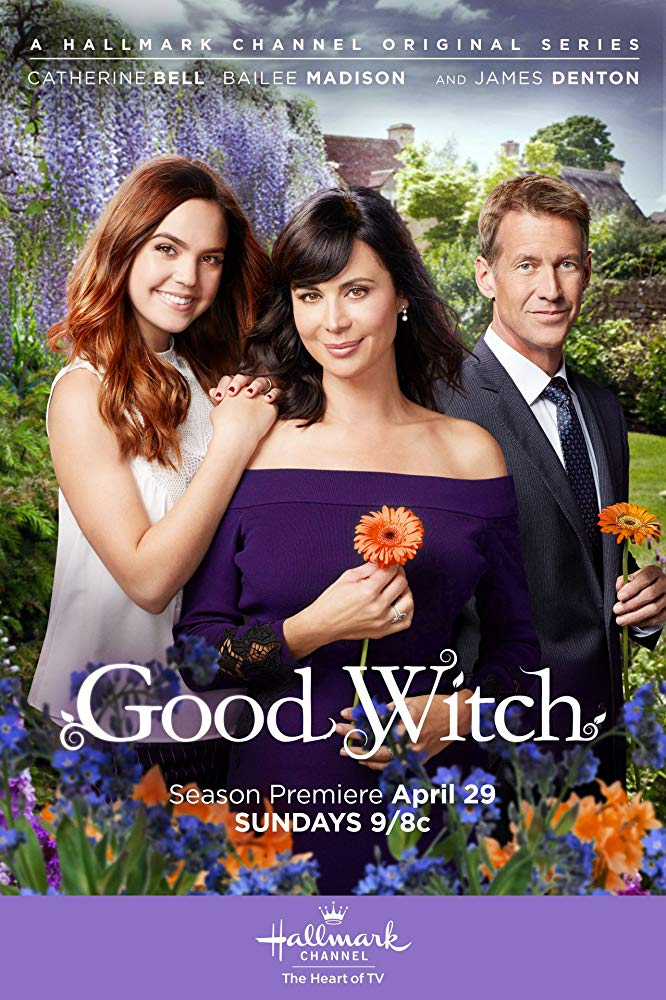 Watch Series The Good Witch (2015) Season 5