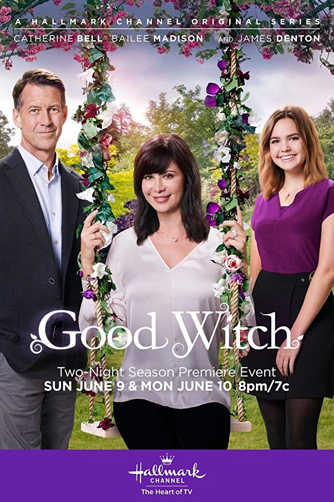 Watch Series The Good Witch (2015) Season 6