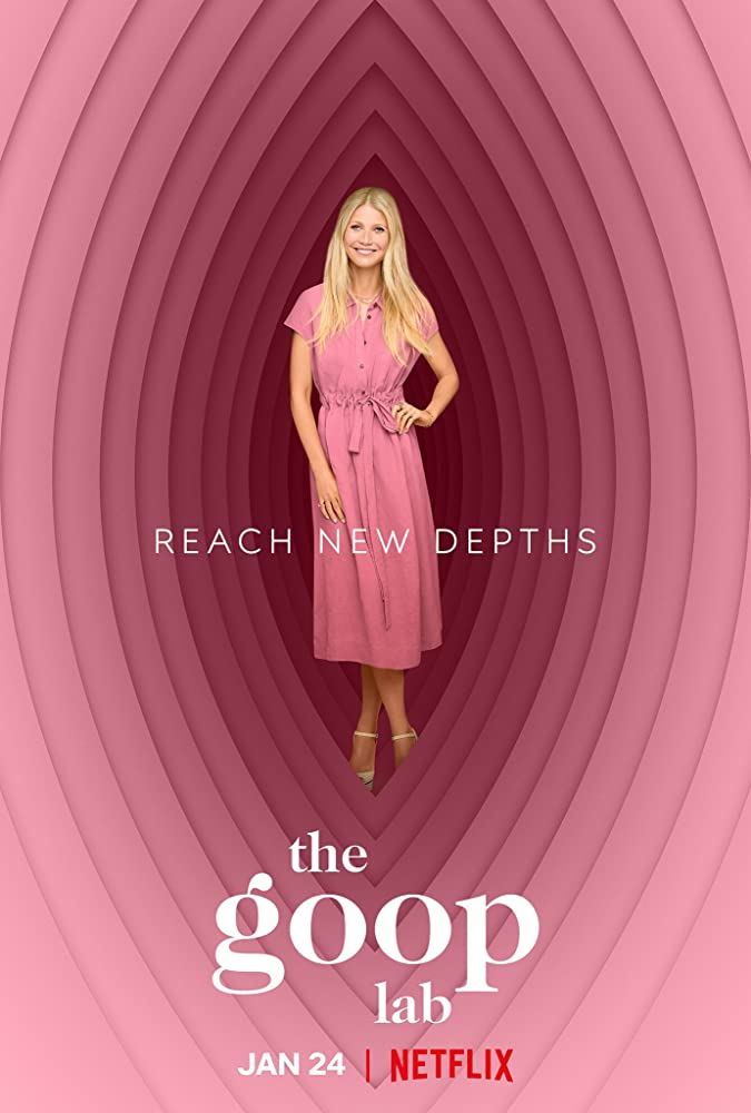 The Goop Lab Season 1 123Movies
