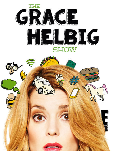The Grace Helbig Show Season 1 123streams