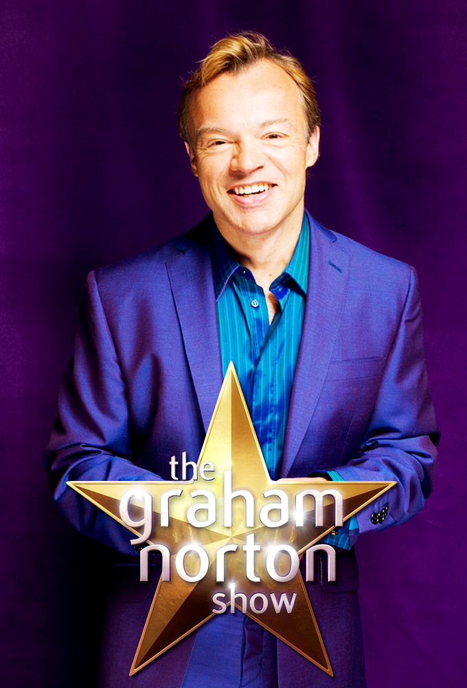 Watch Series The Graham Norton Show Season 24