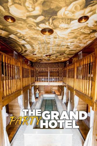 The Grand Party Hotel Season 1 123Movies