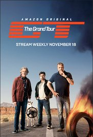 The Grand Tour Season 1 123Movies