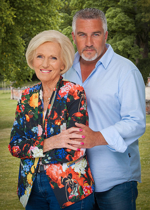 The Great British Bake Off Season 08 123Movies