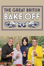 The Great British Bake Off Season 11