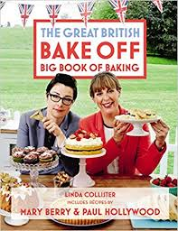 Watch Series The Great British Bake Off Season 4
