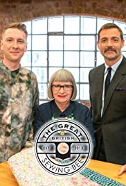 The Great British Sewing Bee Season 7