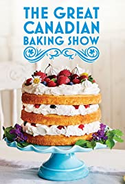 The Great Canadian Baking Show Season 4 123Movies