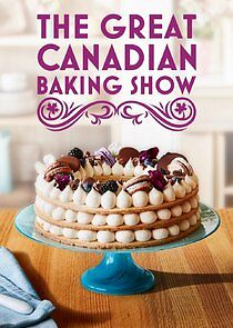 The Great Canadian Baking Show Season 5 123Movies