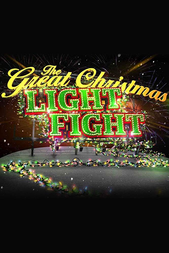 The Great Christmas Light Fight Season 6 funtvshow