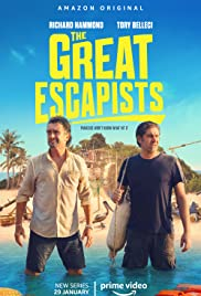 The Great Escapists Season 1 123Movies