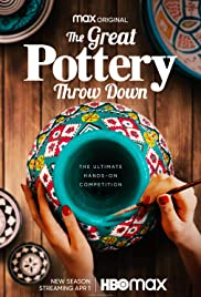 The Great Pottery Throw Down Season 3 123Movies