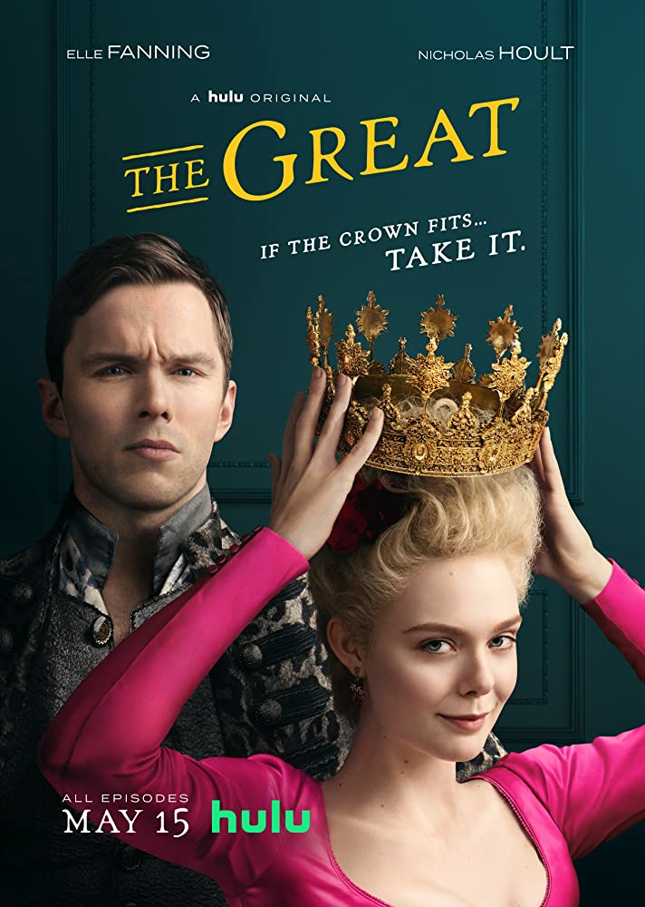 The Great Season 1 123Movies