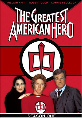 Watch Series The Greatest American Hero Season 1