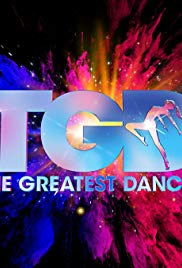 The Greatest Dancer Season 2 123Movies