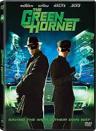 stream The Green Hornet Season 1