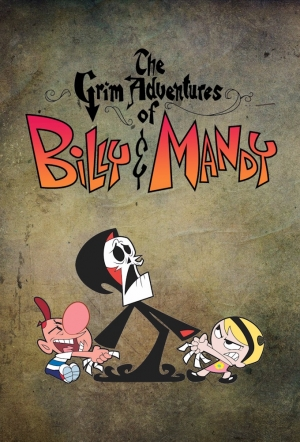 Watch Series The Grim Adventures of Billy & Mandy Season 1