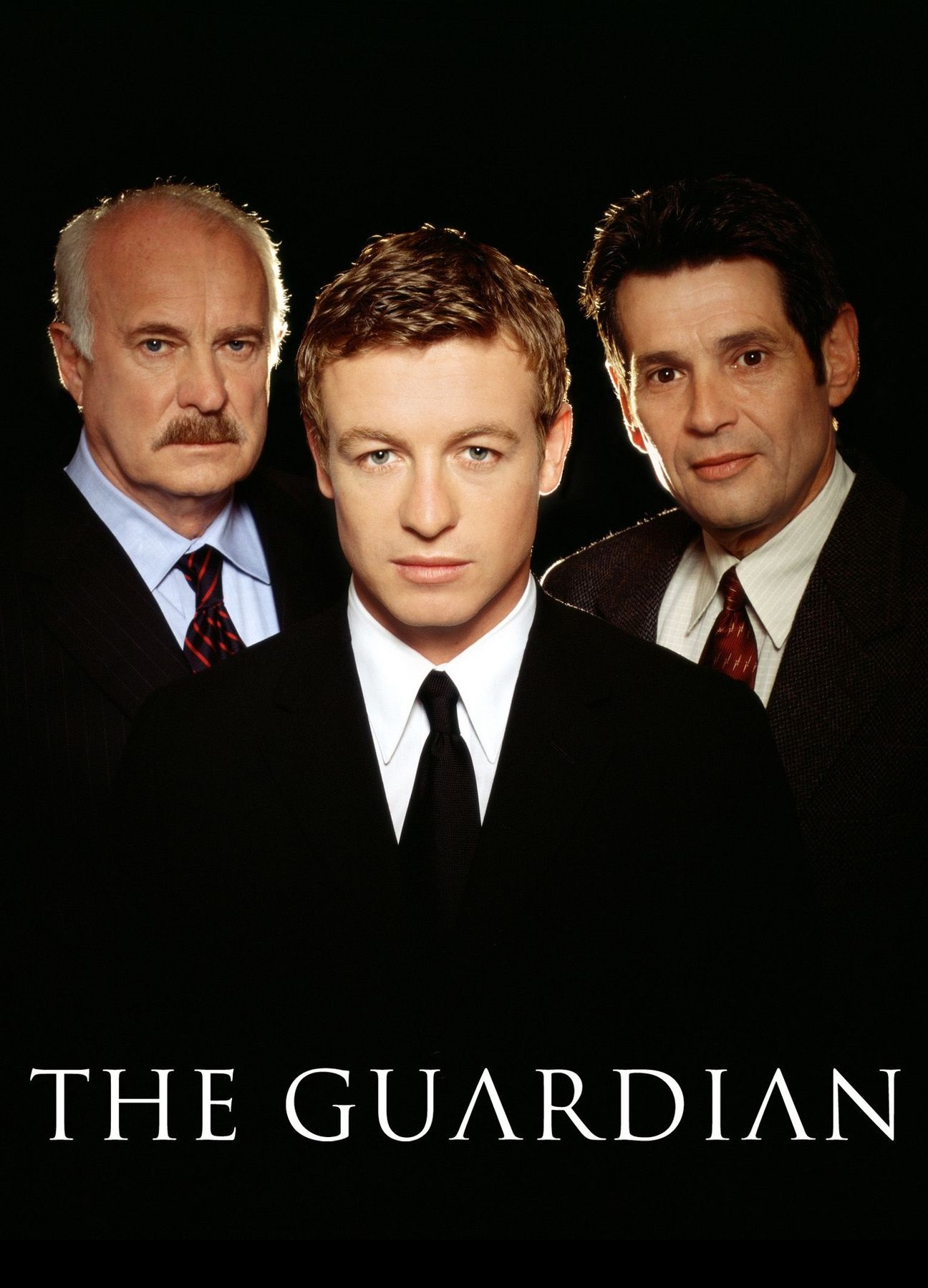 The Guardian Season 1 123Movies