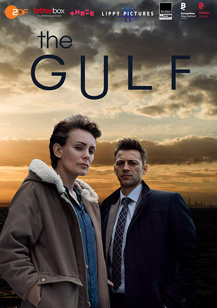 stream The Gulf Season 1