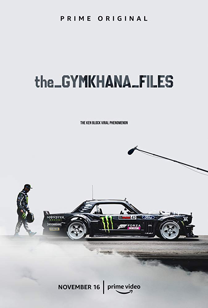The Gymkhana Files Season 1 123Movies