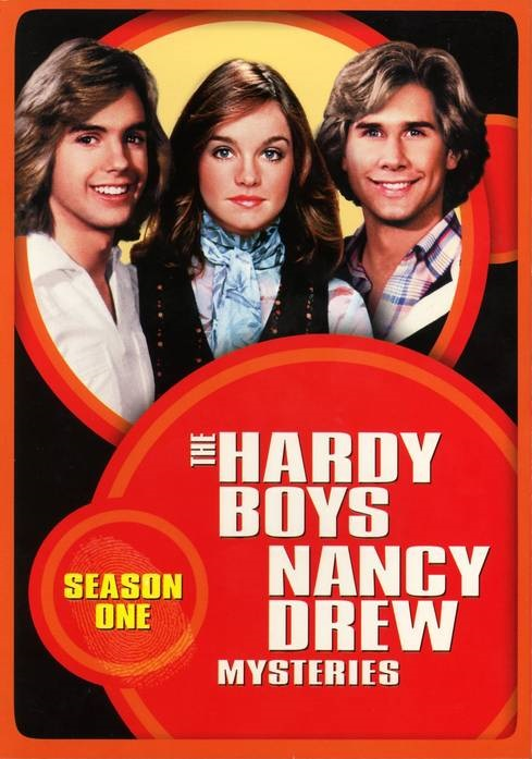 The Hardy BoysNancy Drew Mysteries Season 1 123Movies