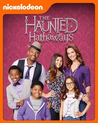The Haunted Hathaways Season 1 123Movies