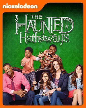 The Haunted Hathaways Season 2 123Movies