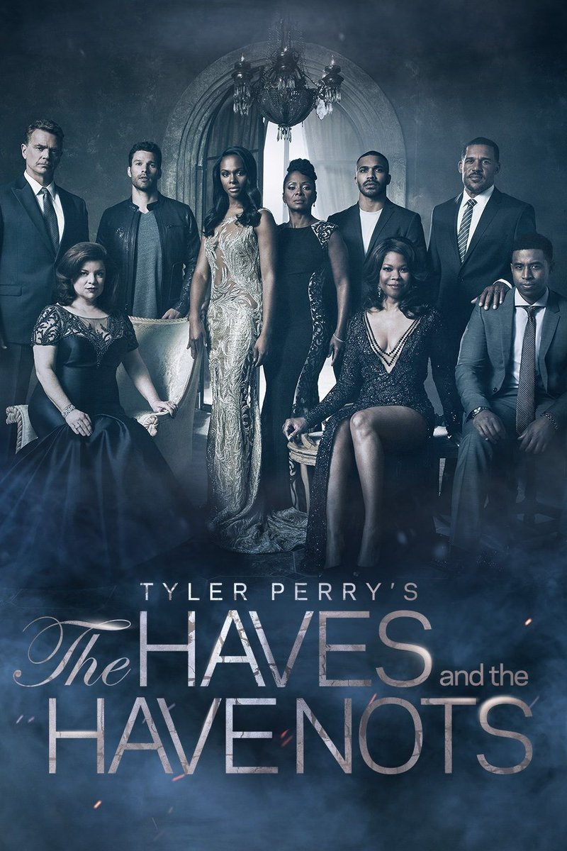 The Haves and the Have Nots Season 2 123movies