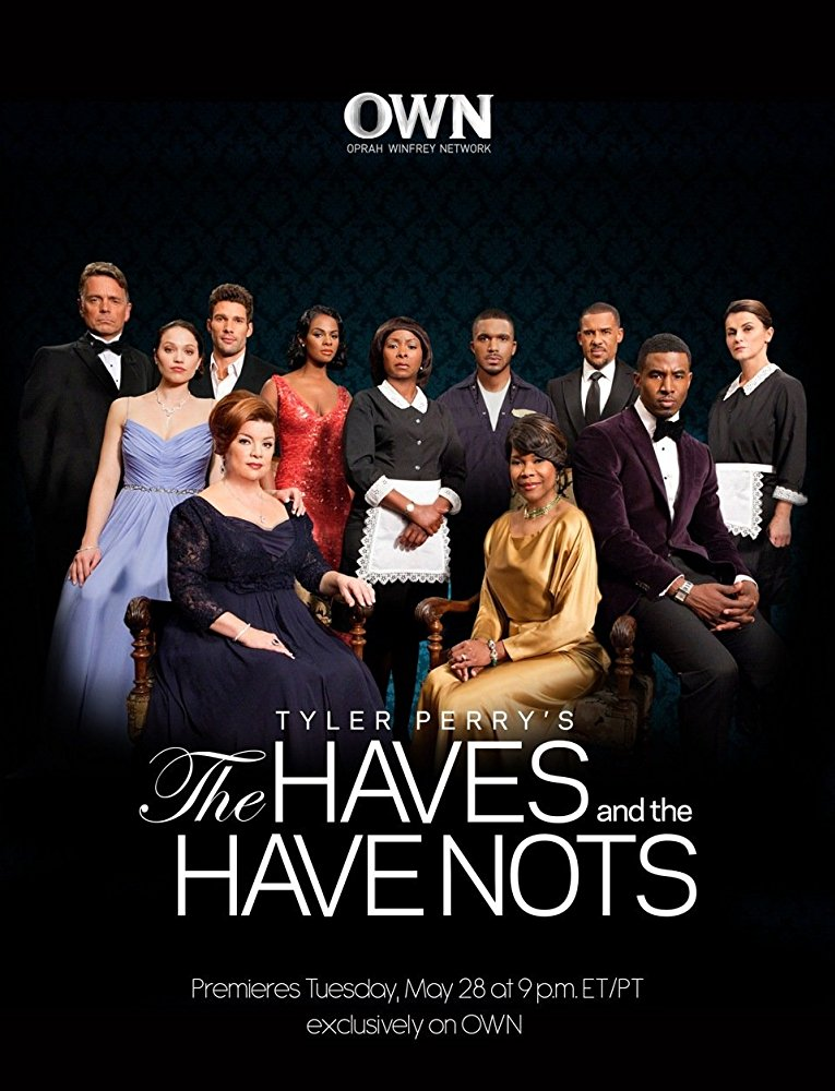 The Haves and the Have Nots Season 7 123streams