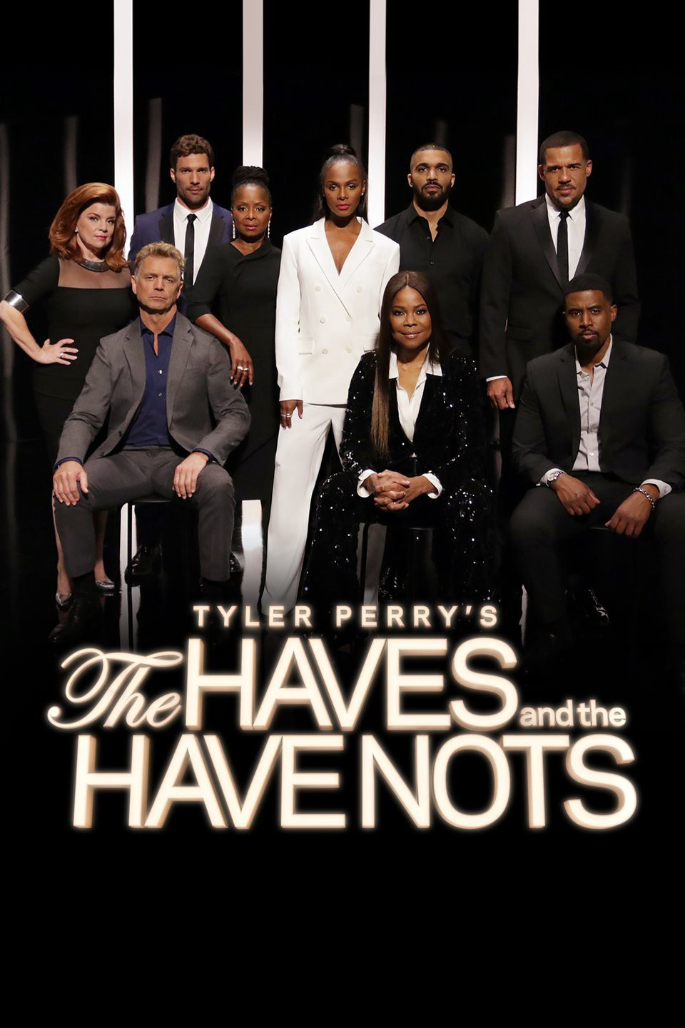 The Haves and the Have Nots Season 8 123Movies