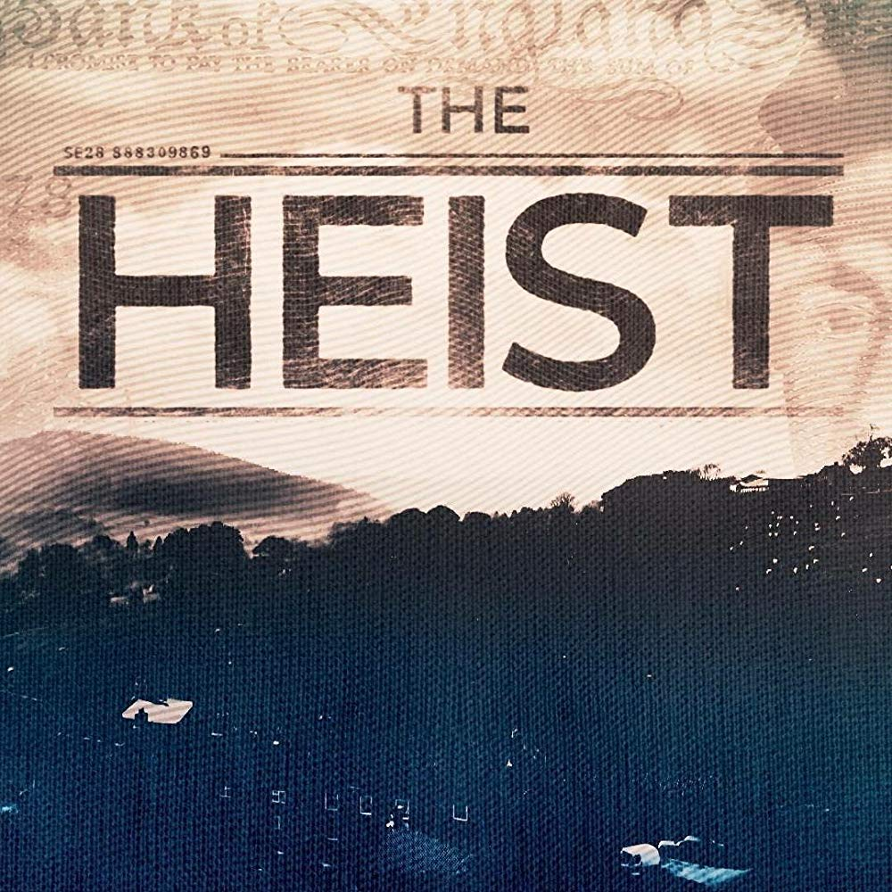 Watch Series The Heist Season 2