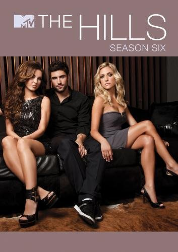 Watch Series The Hills Season 4