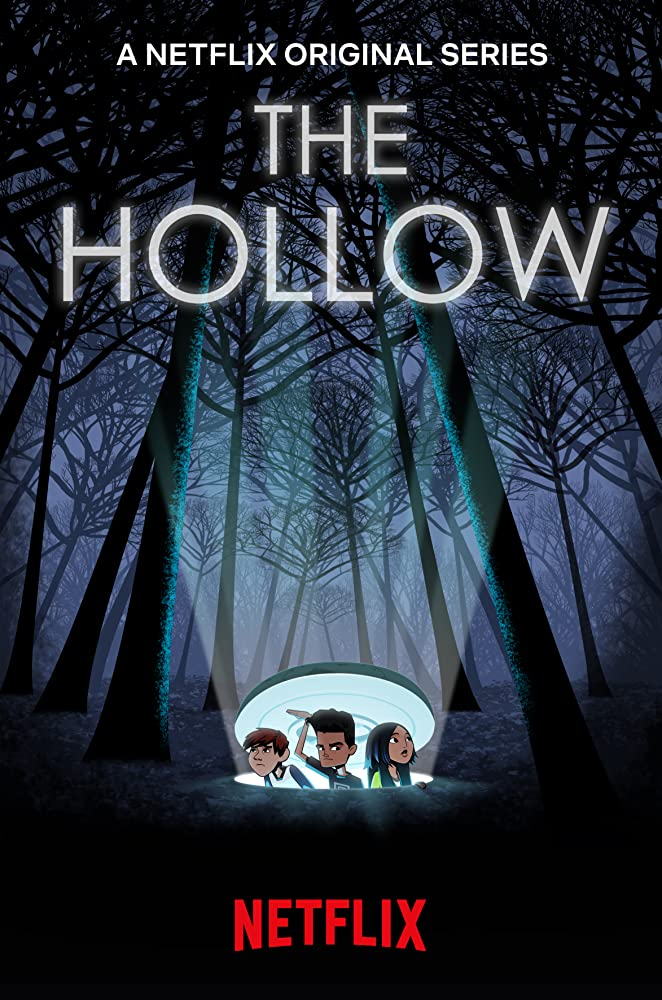 The Hollow Season 1 123Movies