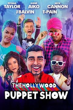 The Hollywood Puppet Show Season 2 123Movies