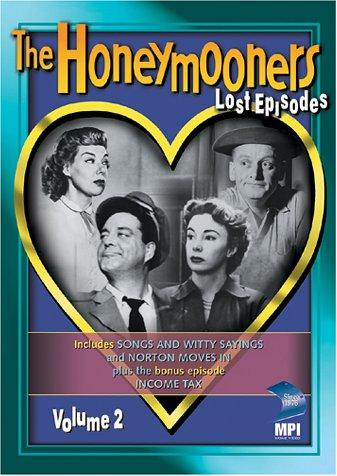 The Honeymooners  Season 1 123streams