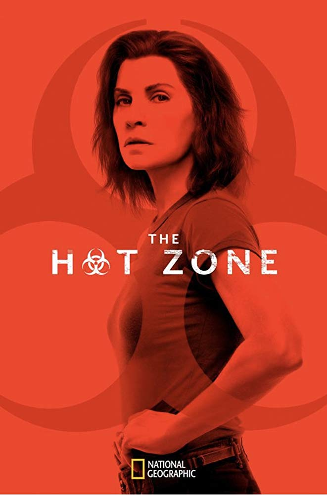 The Hot Zone Season 1 123Movies