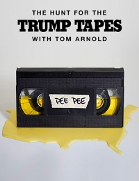 The Hunt for the Trump Tapes Season 1 123movies