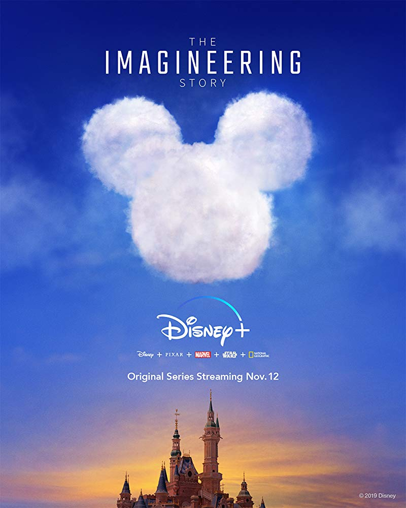 The Imagineering Story Season 1 123streams