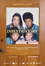 The InBESTigators Season 1 funtvshow