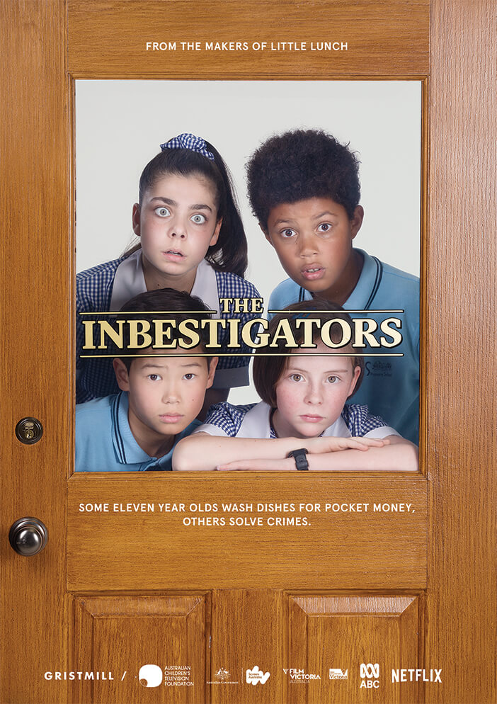 The InBESTigators Season 2 123Movies