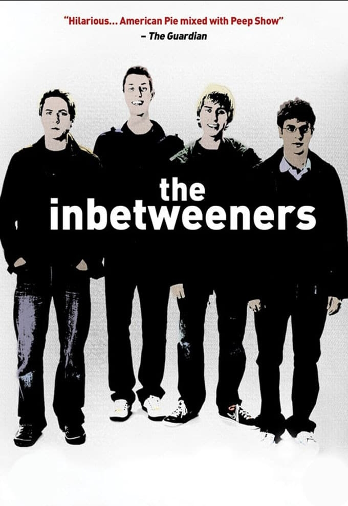 Watch Series The Inbetweeners Season 1
