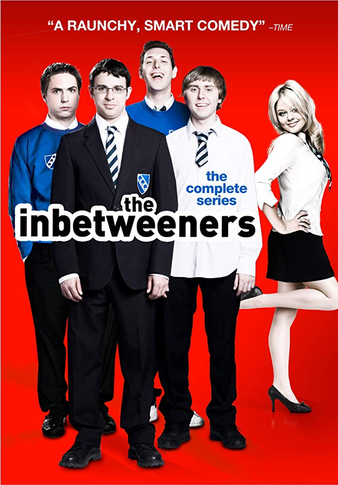 The Inbetweeners Season 3 123Movies