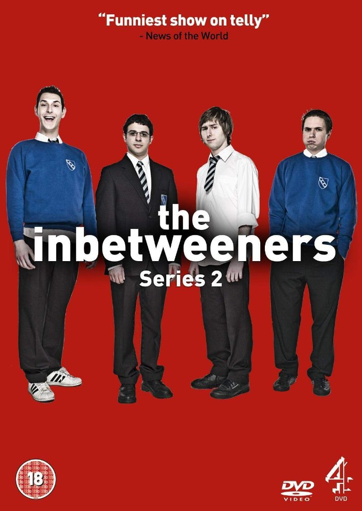 Watch Series The Inbetweeners UK Season 2