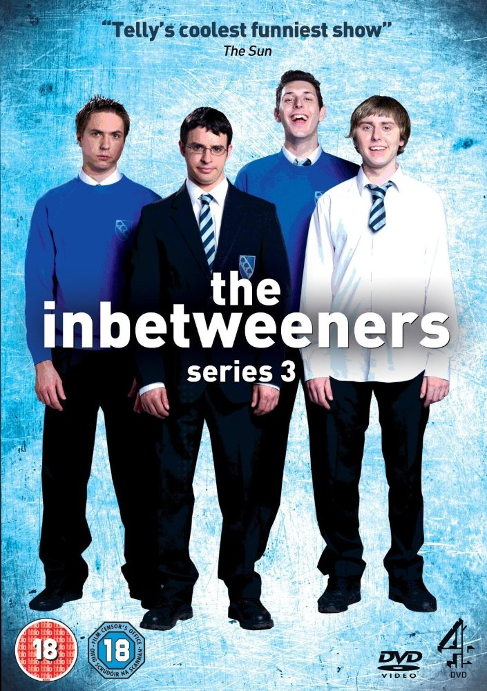 The Inbetweeners UK Season 3 123Movies