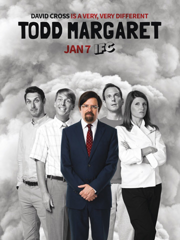 The Increasingly Poor Decisions of Todd Margaret Season 3 123Movies